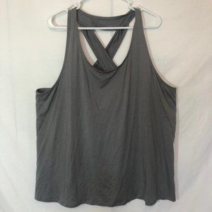 Cacique Sleepwear Tank 22/24